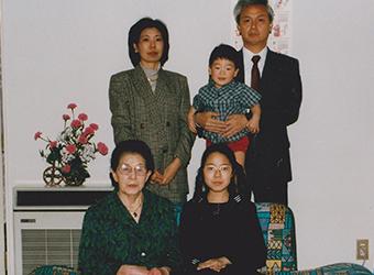 鈴木ひろみの高校時代